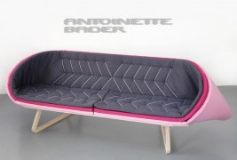 Sofa by Bader - thumbnail_1