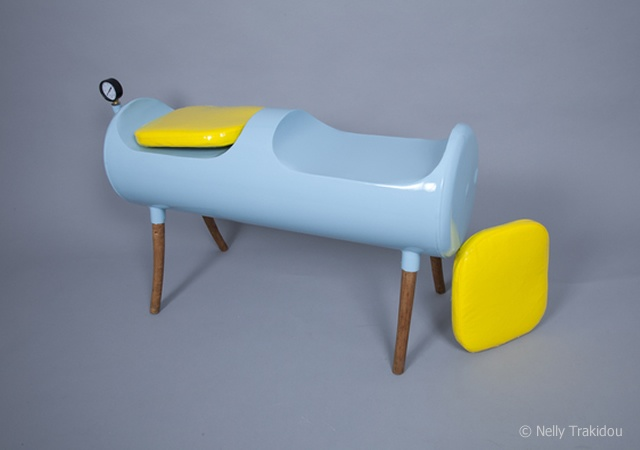 79C bench | Image courtesy of Nelly Trakidou