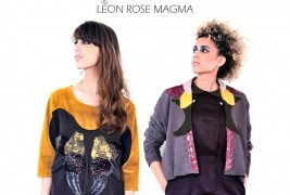Leon Rose Magma fall/winter 2012 - thumbnail_1