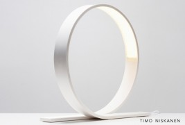 Loop lamp