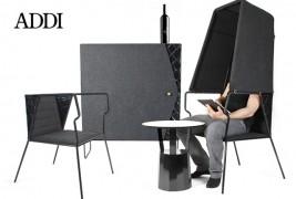Booth loungechair - thumbnail_1