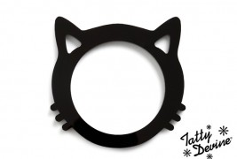 Cat bracelet