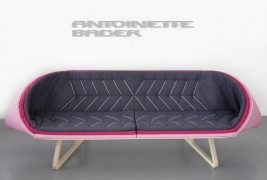 Sofa by Bader - thumbnail_2