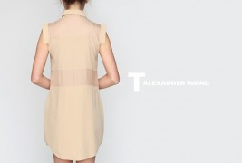 T by Alexander Wang dress - thumbnail_3