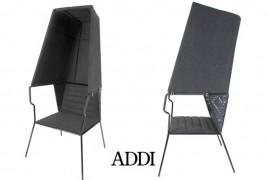 Booth loungechair - thumbnail_3