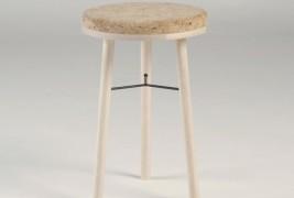 Tripod stool - thumbnail_4