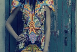 Sabine Ducasse spring/summer 2012 - thumbnail_3