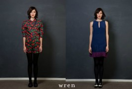 Wren fall/winter 2012