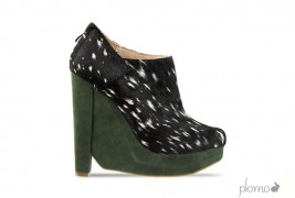 Valentina wedges by Plomo - thumbnail_1