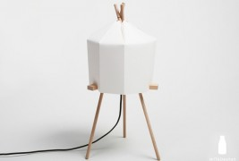 Paper lamp - thumbnail_1