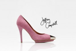 Jeffrey Campbell Bullet pump