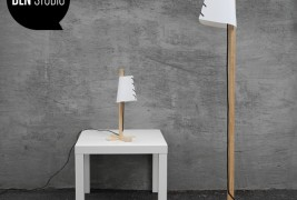 Koolah lamp collection - thumbnail_1