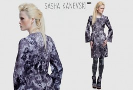 Sasha Kanevski fall/winter 2012 - thumbnail_1