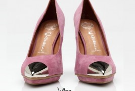 Jeffrey Campbell Bullet pump - thumbnail_3