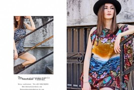 The Textile Rebels spring/summer 2013 - thumbnail_3