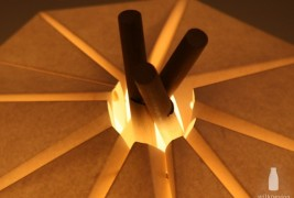 Paper lamp - thumbnail_4