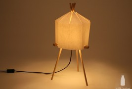 Paper lamp - thumbnail_5
