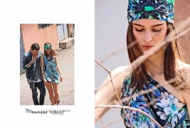 The Textile Rebels spring/summer 2013 - thumbnail_5
