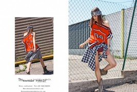 The Textile Rebels spring/summer 2013 - thumbnail_6