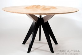 Ocean&#8217;s Edge table