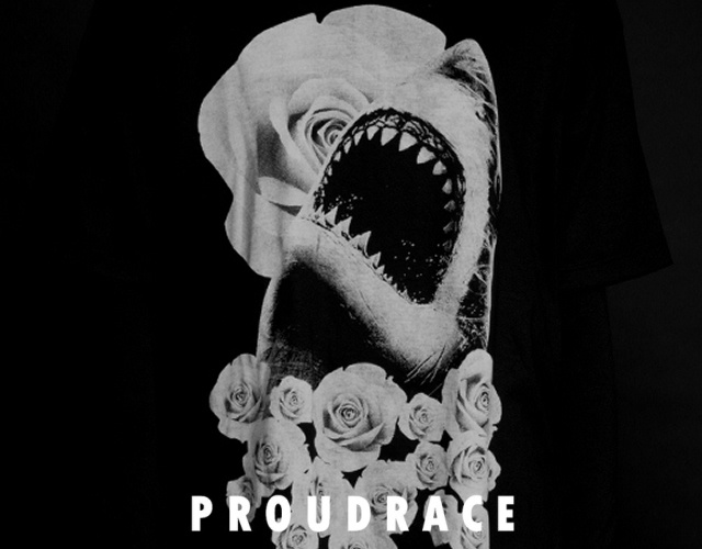 Proudrace fall/winter 2012 | Image courtesy of Proudrace
