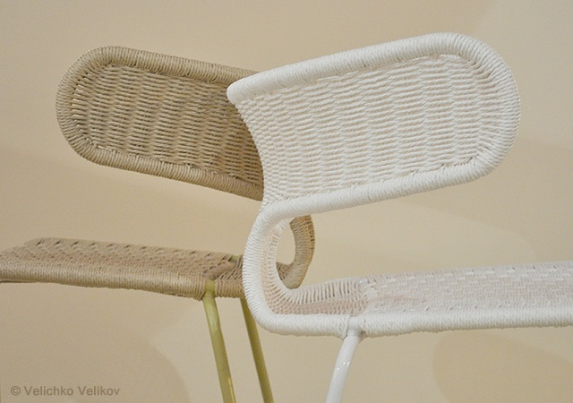 Torro chair | Image courtesy of Velichko Velikov