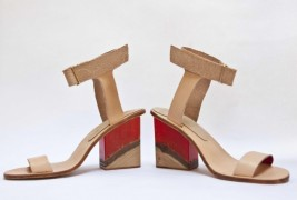 Martha Davis sculpture shoes - thumbnail_1