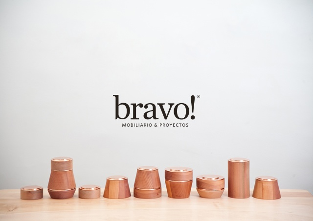 La Familia: essential containers | Image courtesy of Bravo!