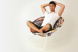 Rag chair - thumbnail_1