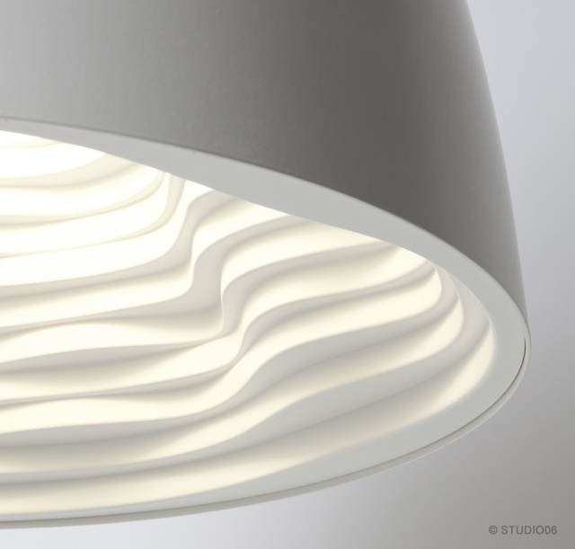 Lampada Furà | Image courtesy of STUDIO06