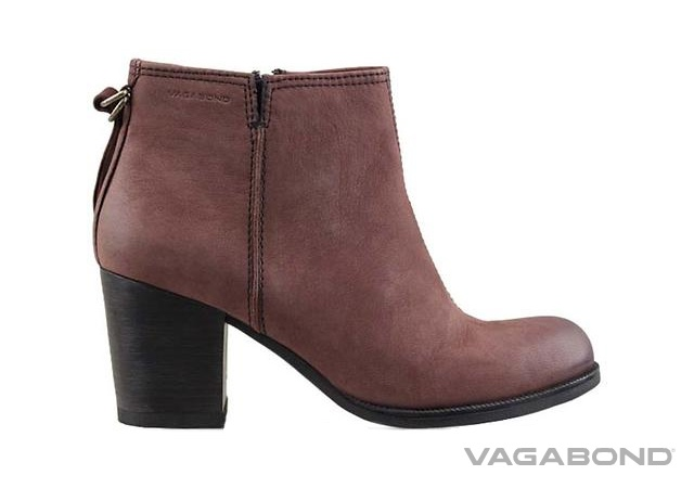 Vagabond Dee 250 booties
