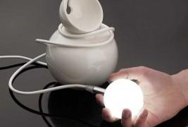 Ciclope reading lamp - thumbnail_2