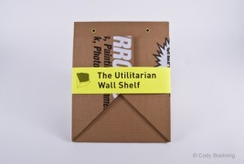 The Utilitarian Wall Shelf - thumbnail_2