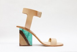 Martha Davis sculpture shoes - thumbnail_2
