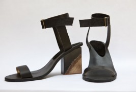 Martha Davis sculpture shoes - thumbnail_3