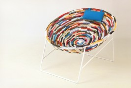 Rag chair - thumbnail_3