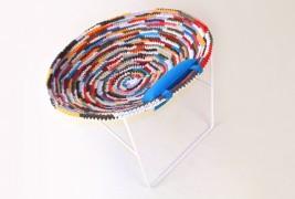 Rag chair - thumbnail_4