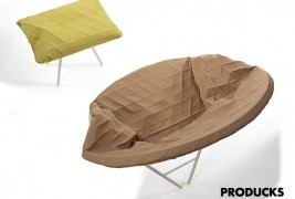 Poli lounge chair - thumbnail_4