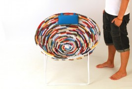 Rag chair - thumbnail_5