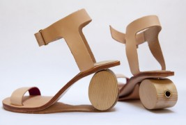 Martha Davis sculpture shoes - thumbnail_6
