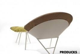 Poli lounge chair - thumbnail_6