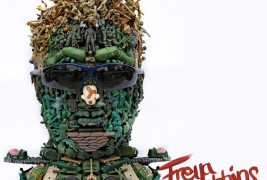 Toys sculptures by Freya Jobbins - thumbnail_10