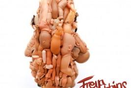 Sculture di giocattoli by Freya Jobbins - thumbnail_12