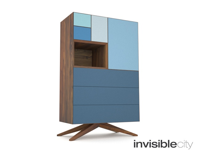 Collezione by Invisible City