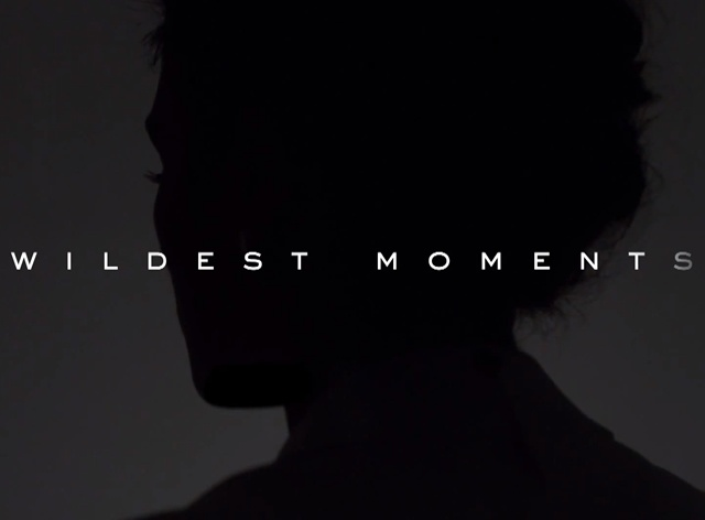 Wildest Moments by Jessie Ware | Image courtesy of Jessie Ware