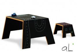 Mavalà blackboard table - thumbnail_1
