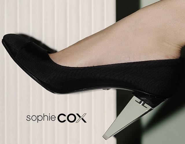 The Little Black Shoe
