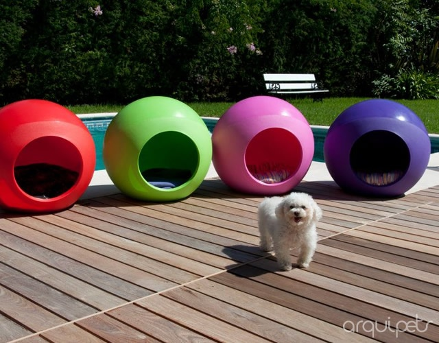 Arquipets collection | Image courtesy of Arquipets