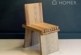 HC11BC benches chair - thumbnail_1