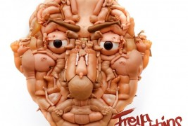Toys sculptures by Freya Jobbins - thumbnail_1